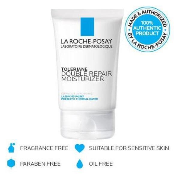 Other - La Roche - Posay Moisturizer